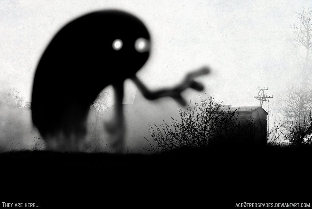 Mejor a oscuras - Partida de rol para la llamada de Cthulhu - Fog Monster