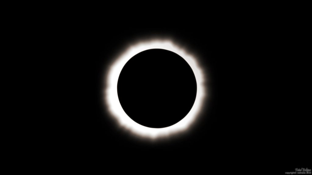 Sol Negro - Eclipse - Partida de rol para la llamada de cthulhu