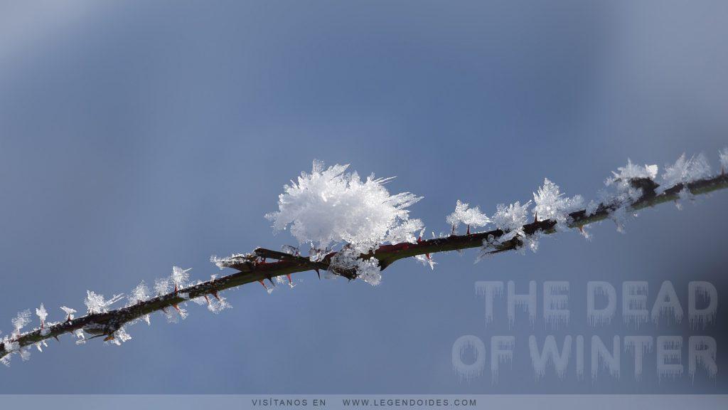 La llamada de Cthulhu - The Dead of Winter - partida de rol online