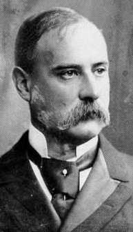 Mordecai Johnson - Personaje victoriano para Cthulhu d100