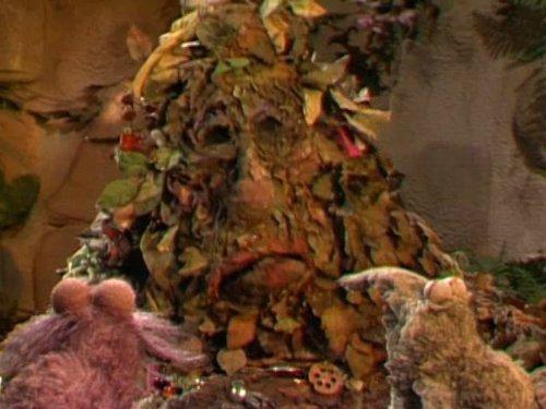 Fraggle Rock, la montaña de basura