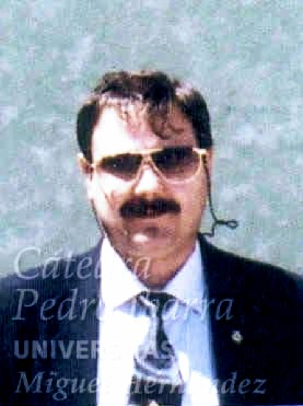 Personaje de Trapalanda - Ramiro Calasparra