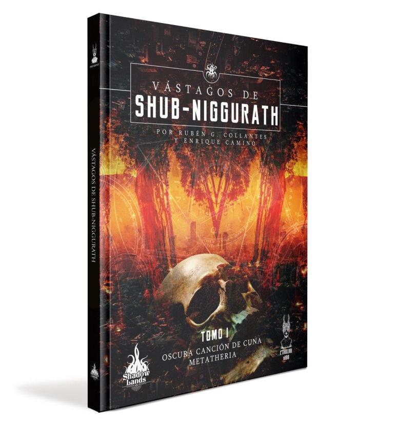 Vástagos de Shub-Niggurath